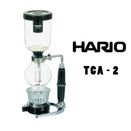 Kávovar vacuum pot Hario Technica TCA-2