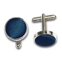 Manžetové knoflíčky nejlevnější do barvy ke kravatě