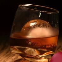 Houpací sklenice