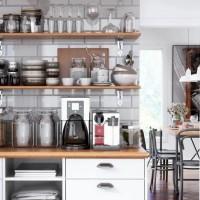 Kuchyňské doplňky a vybavení