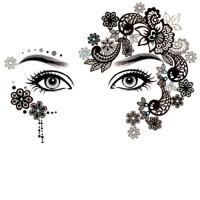 Metalické tetování a tetování