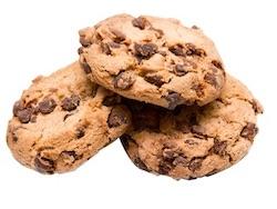 Cookies na stránkách Eva's shop